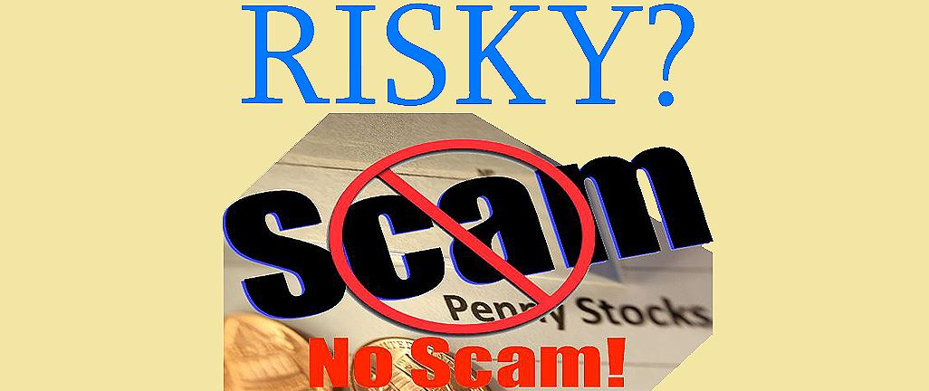 Are All Penny Stocks a Scam Featured - LearnedGold.Com