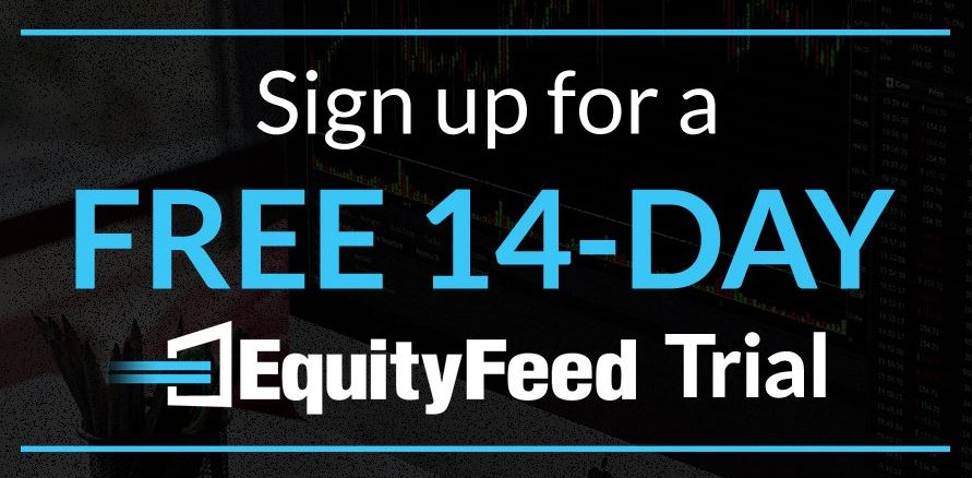 EquityFeed Trial Period