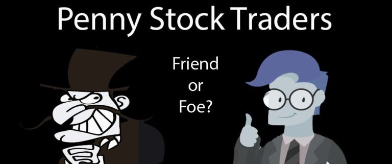 Never Trust Another Penny Stock Trader - LearnedGold.Com
