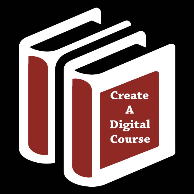 work from home in South Africa - Create a Digital Course