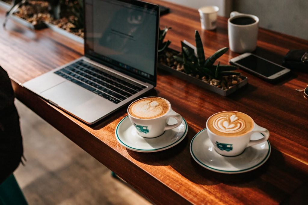 LearnedGold.com - Work From Home Cappucino